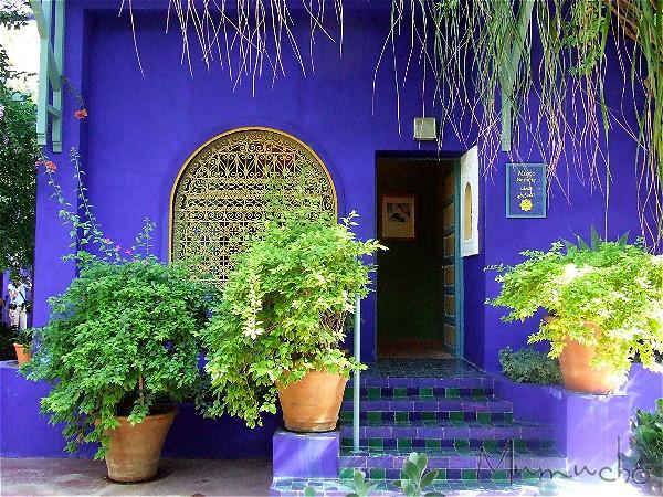 Marrakech, Majorelle