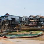Tonle Sap - Floating Village