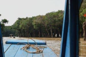 Tonle Sap - River