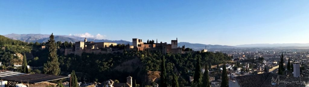 Granada (Andalusia): Albaicin, Sacromonte - My Passion Voyage
