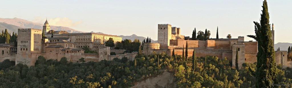 Alhambra - Panorama