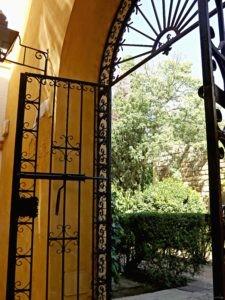 Seville - Real Alcazar 10