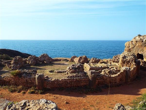 Tipaza - Roman ruins 5