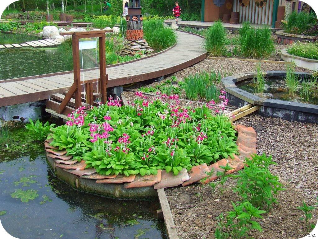 Wetlands - Jardin