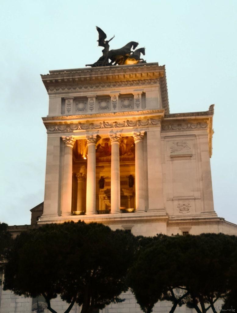 Piazza Venezia,Rome