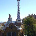 Park Gaudi, Barcelona