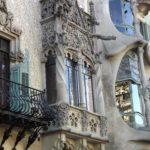 Casa Battlo detail 2