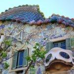 Casa Battlo - Detail