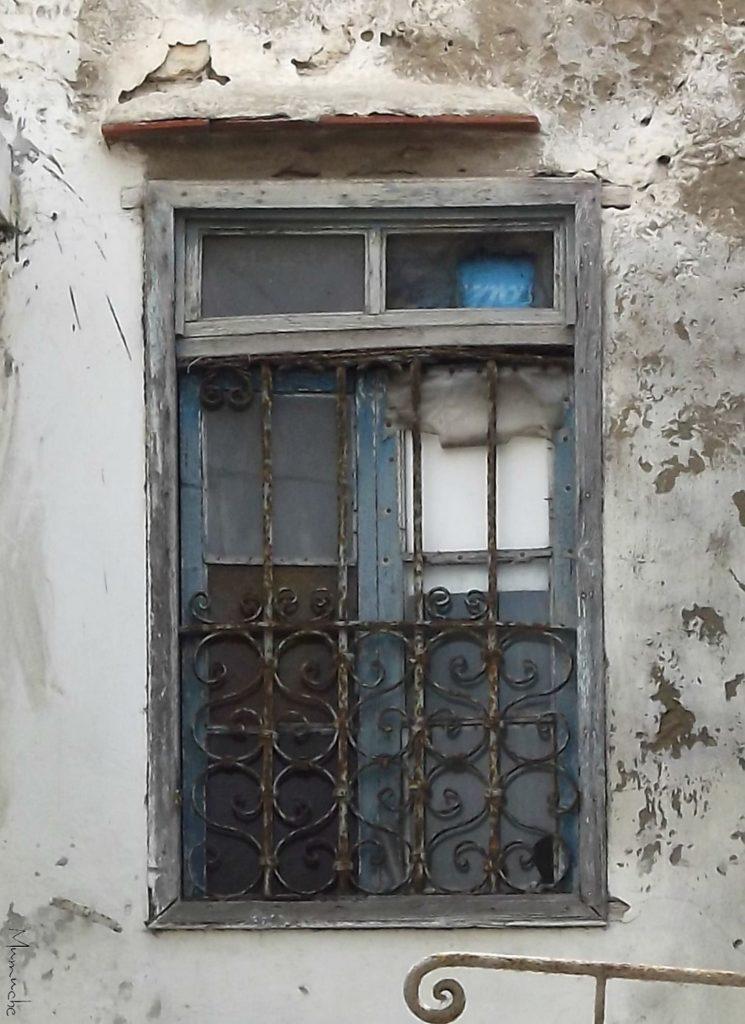 Essaouira - Window