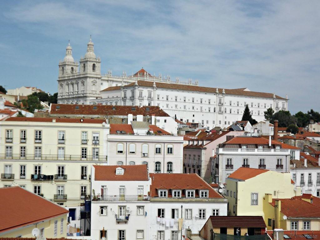 Lisbon, Palace